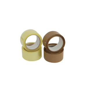 Pakkausteippi kirkas