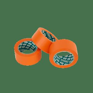 pakkausteippirulla oranssi